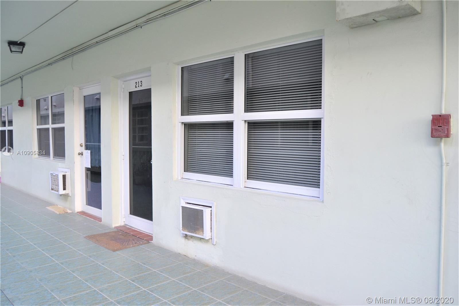 524  Washington Ave #213 For Sale A10905834, FL