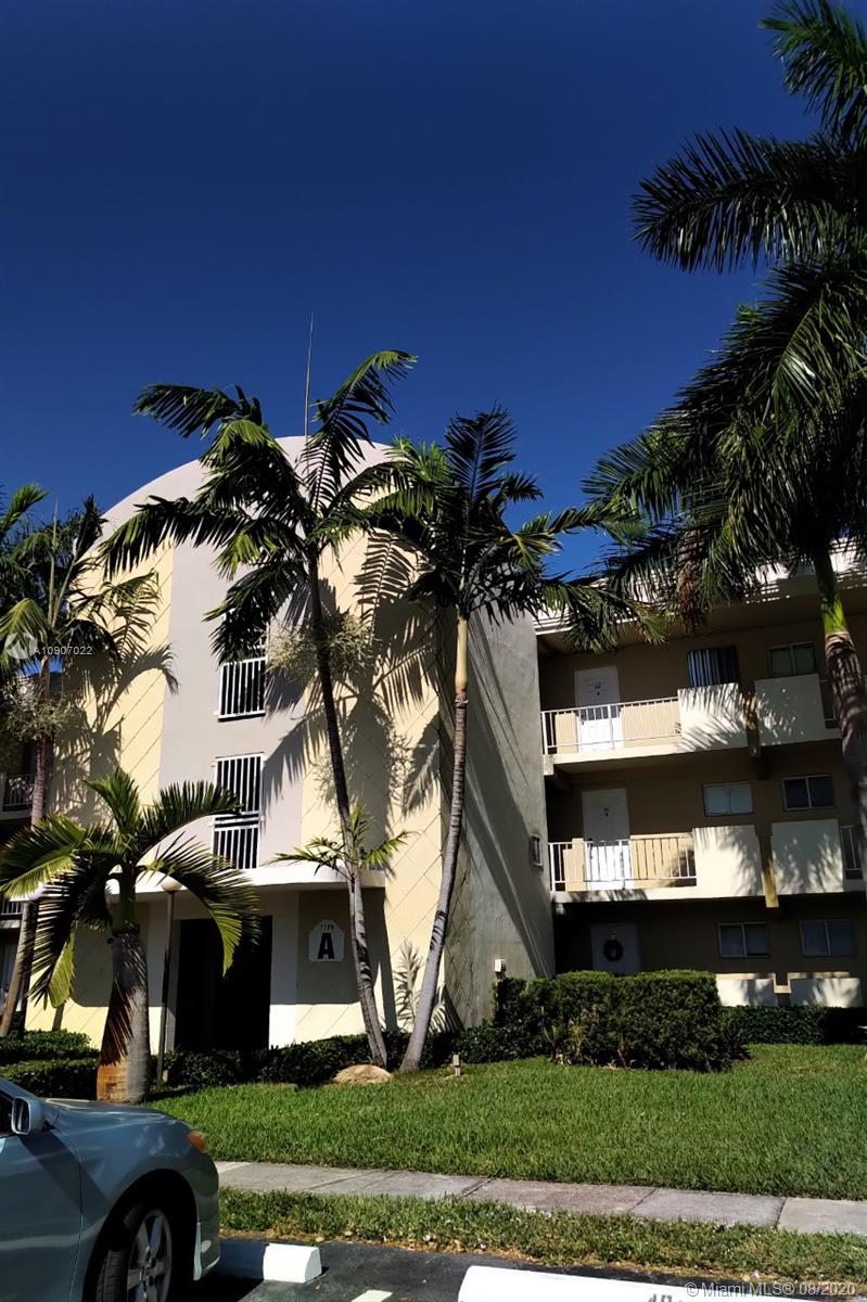 7725 N Kendall Dr #A126 For Sale A10907022, FL