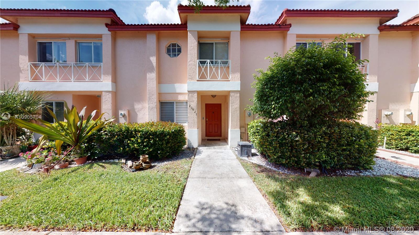 20821 NW 2nd St #20821 For Sale A10905704, FL