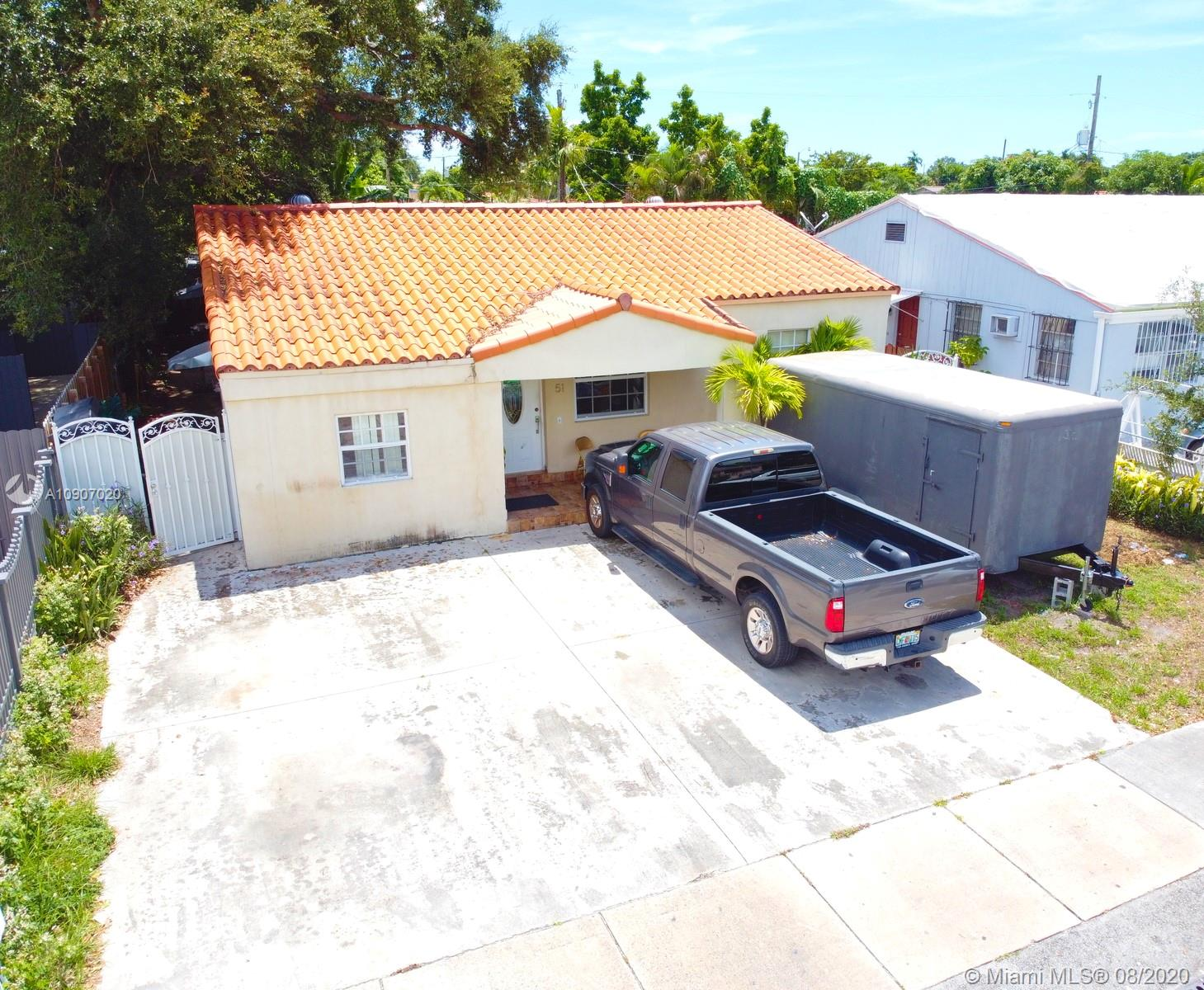 51 SW 58th Ct  For Sale A10907020, FL
