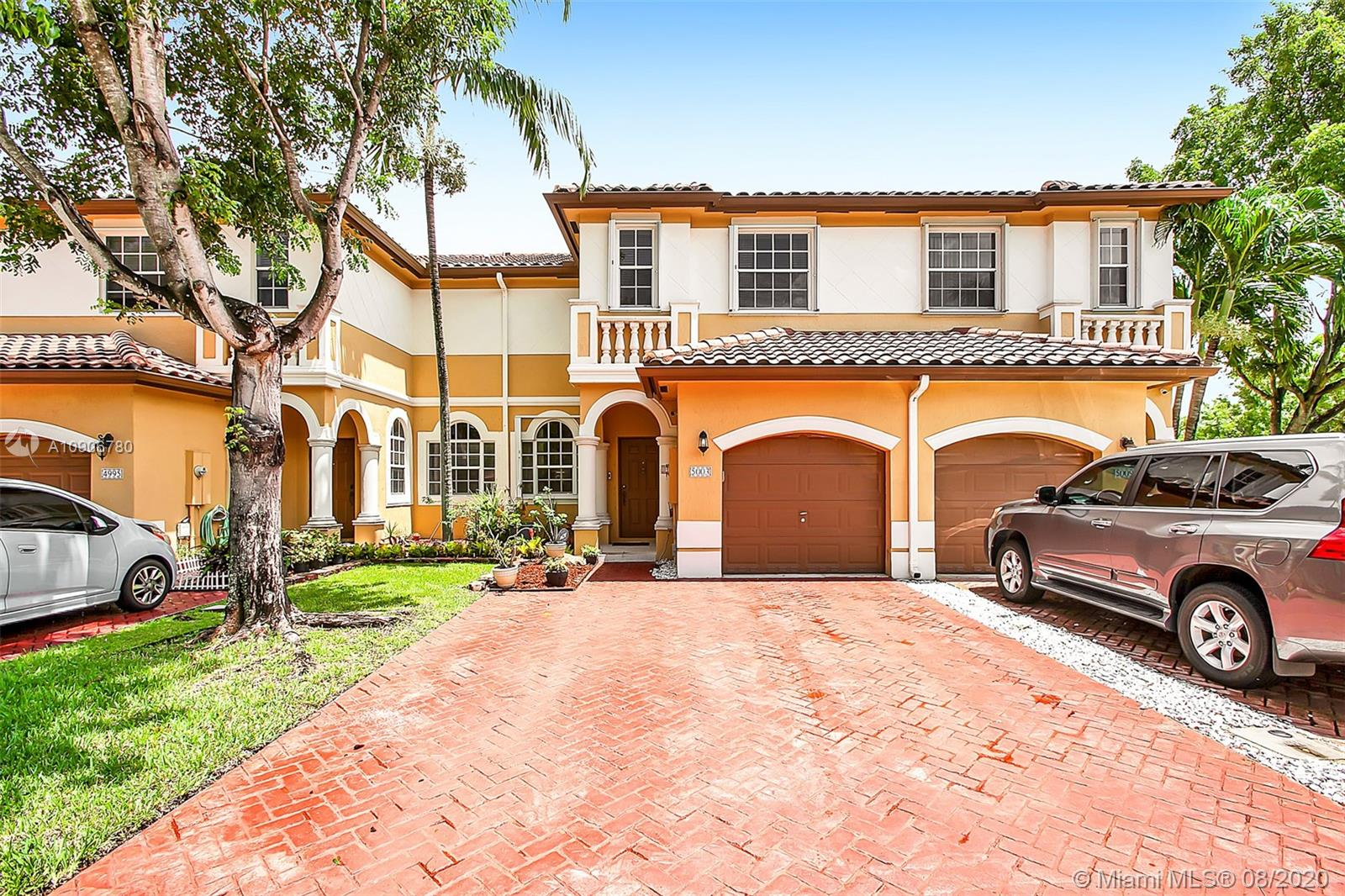 5003 SW 135th Way #5003 For Sale A10906780, FL