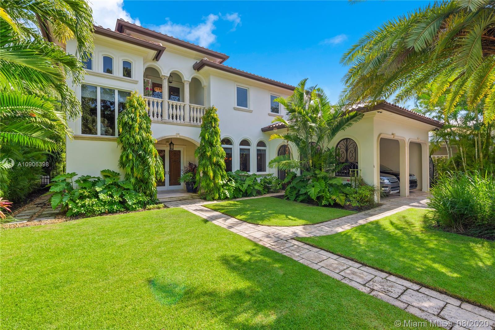 4161  Park Ave  For Sale A10906398, FL