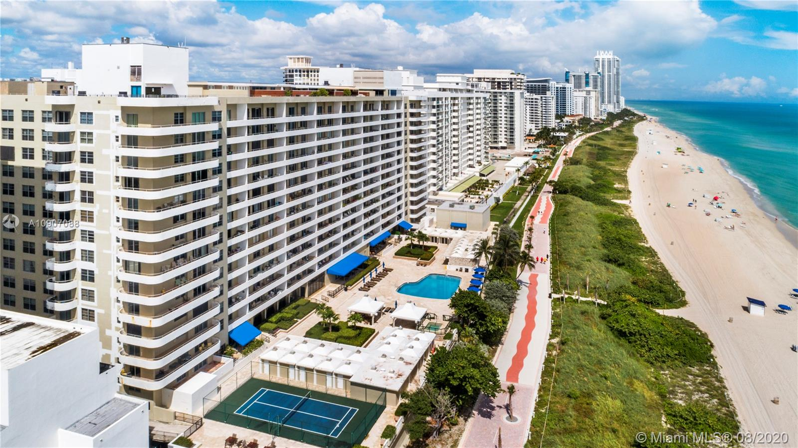 5555 Collins Ave #14W, Miami Beach FL 33140