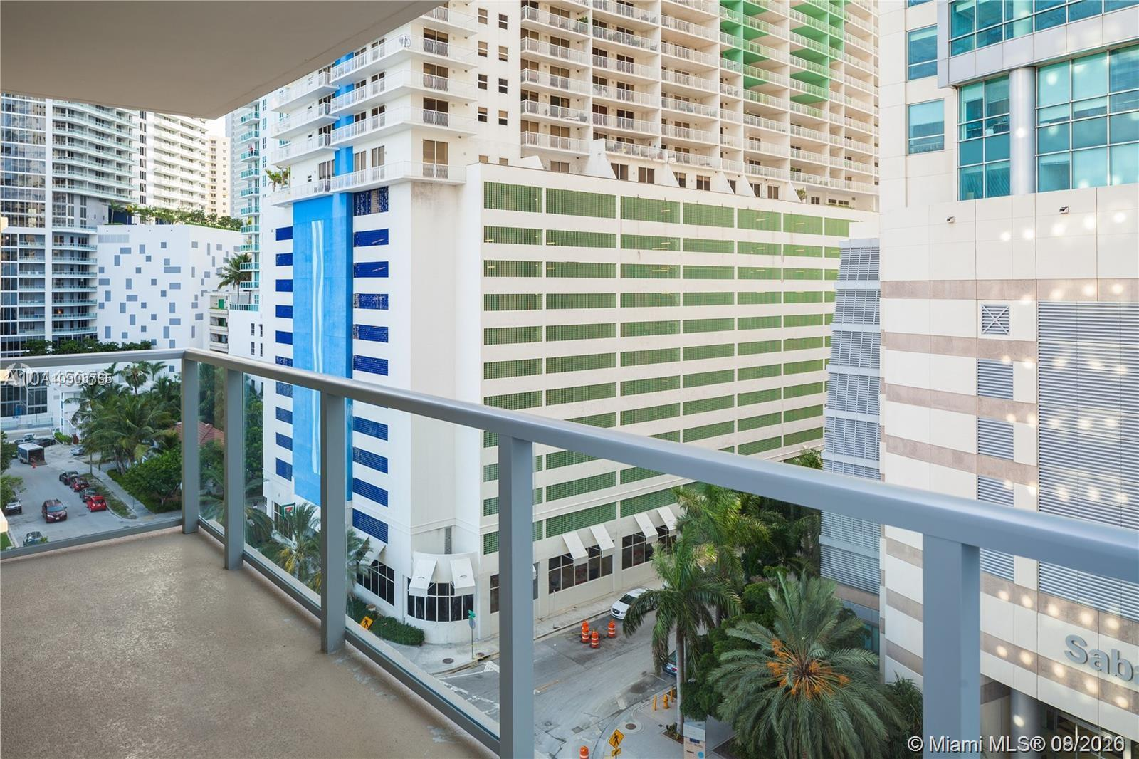 1155  Brickell Bay Dr #802 For Sale A10903765, FL