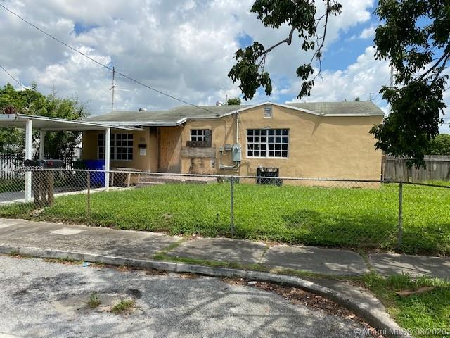 1301 NW 51st St  For Sale A10907129, FL