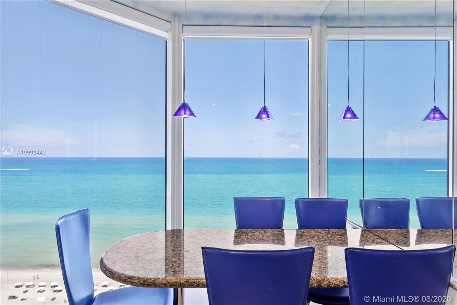 4775  Collins Ave #1801 For Sale A10902442, FL