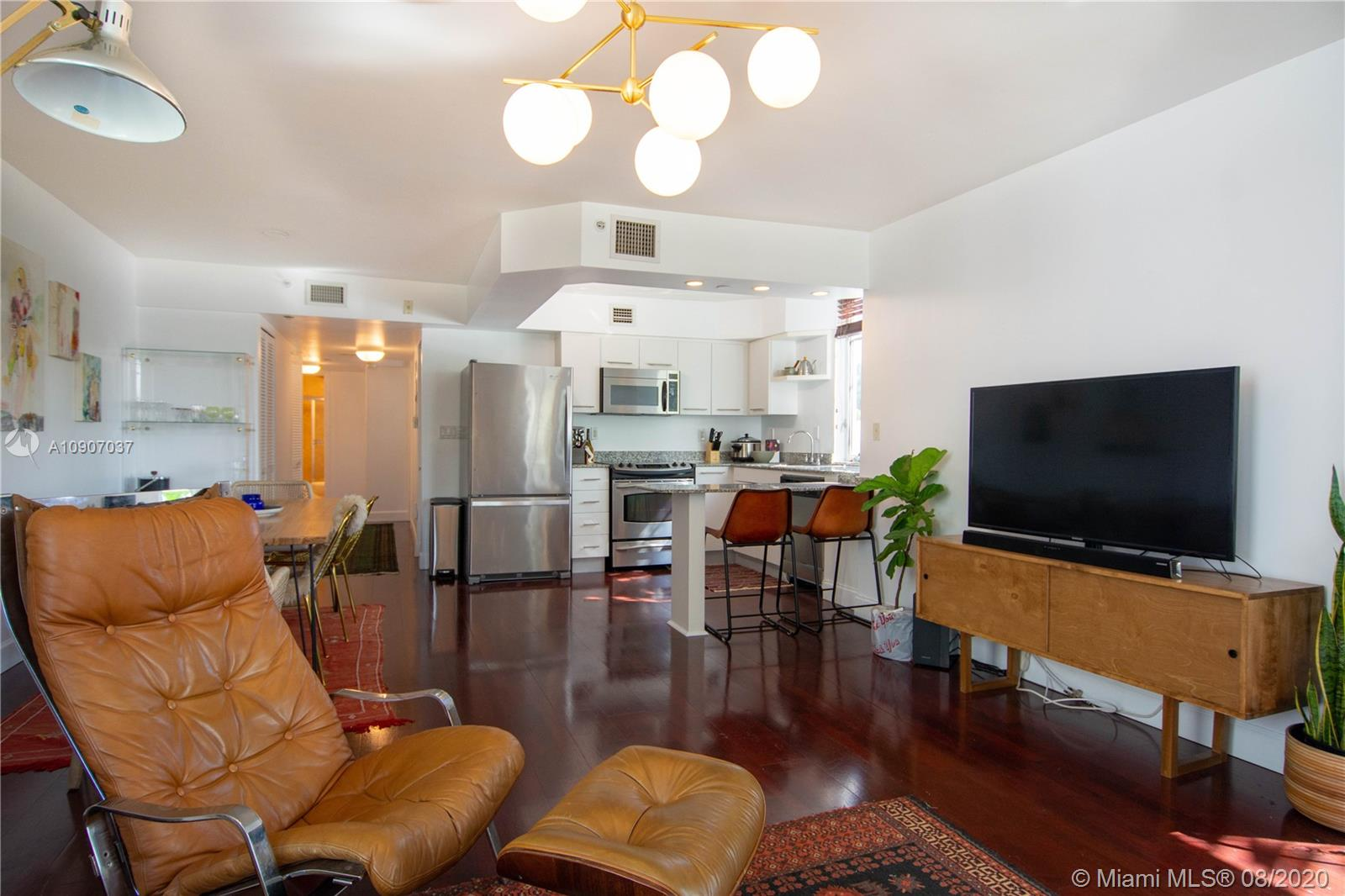 1532  Drexel Ave #304 For Sale A10907037, FL
