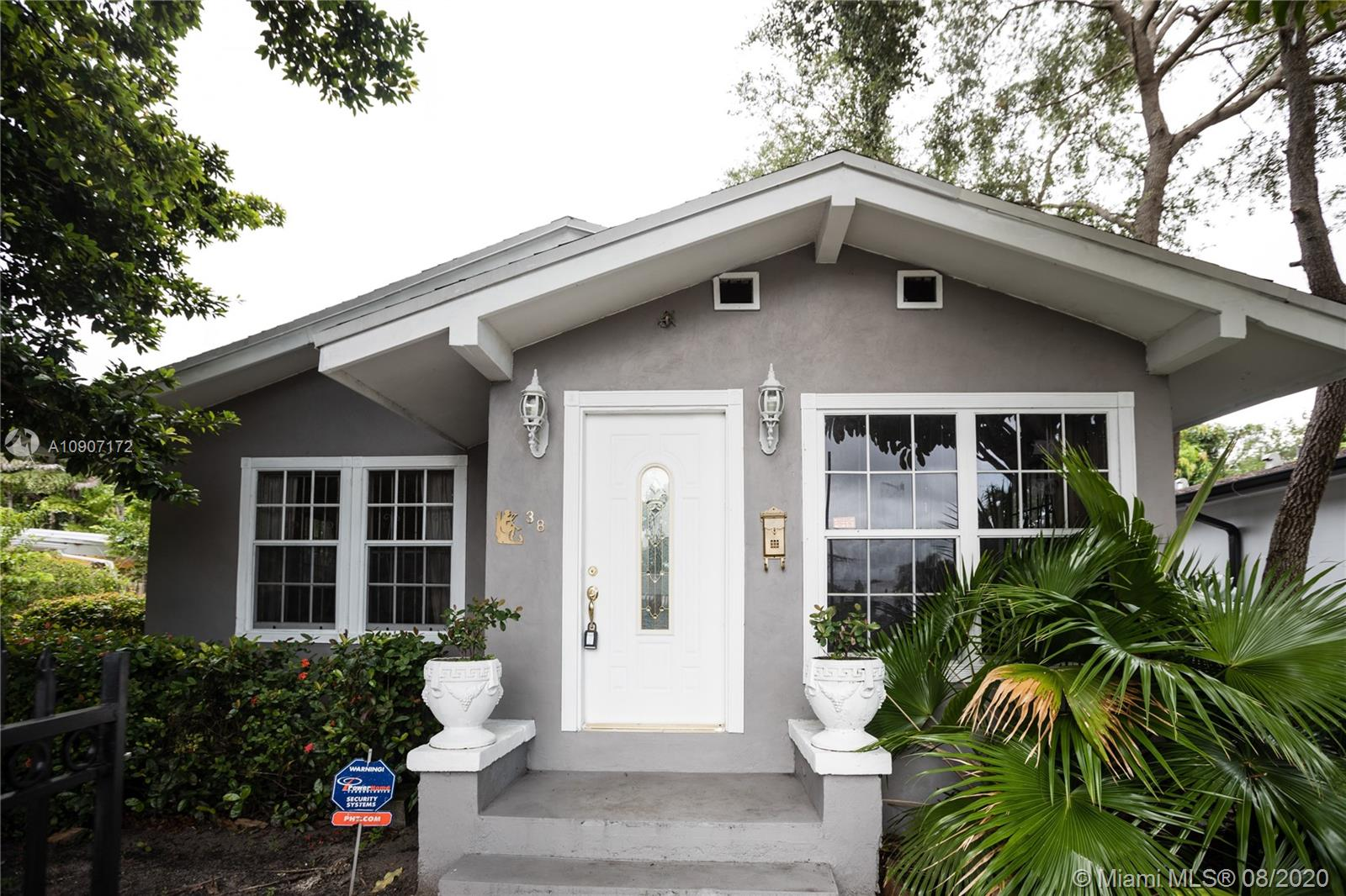 38 NE 50th Ter  For Sale A10907172, FL