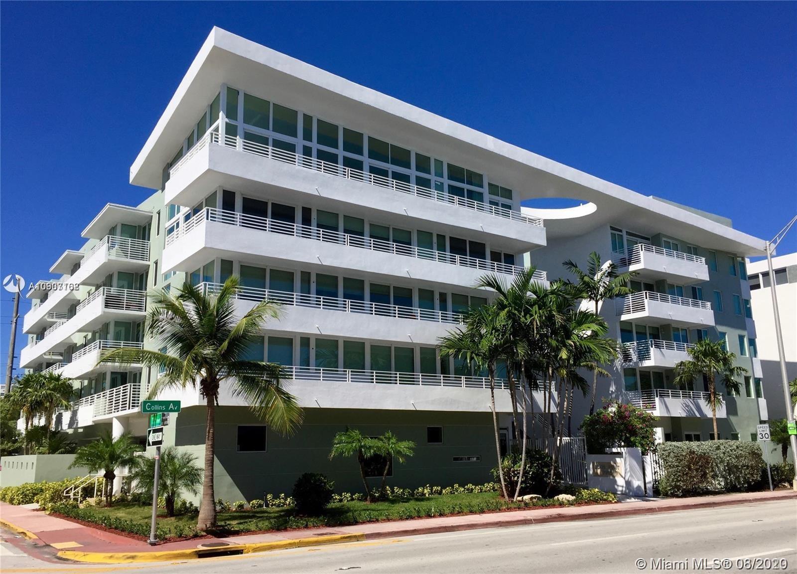 7800 COLLINS AV #301, Miami Beach FL 33141