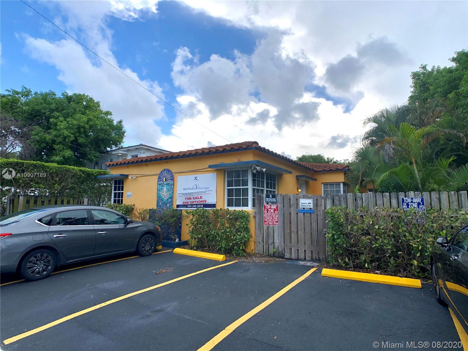 4414 NE 2nd Ave #4414 For Sale A10907189, FL