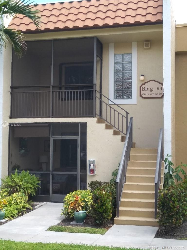 436  Lakeview Dr #205 For Sale A10907205, FL