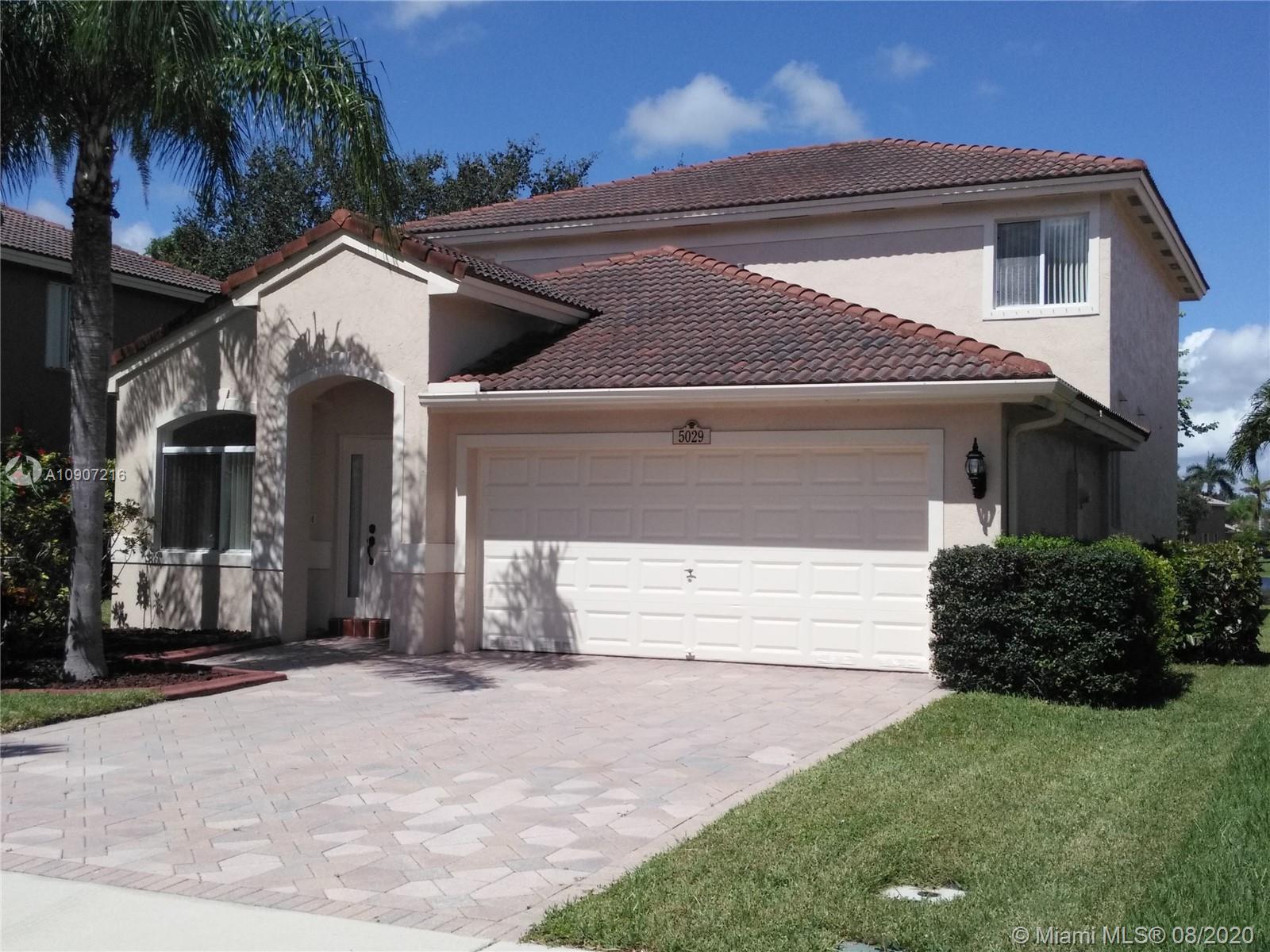 5029 Pebblebrook Ter, Coconut Creek FL 33073