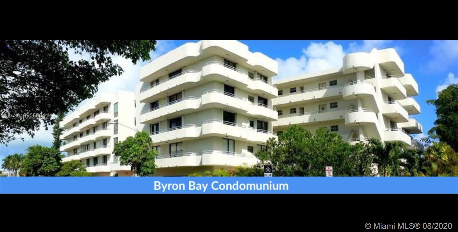 8201  Byron Ave #204 For Sale A10905064, FL