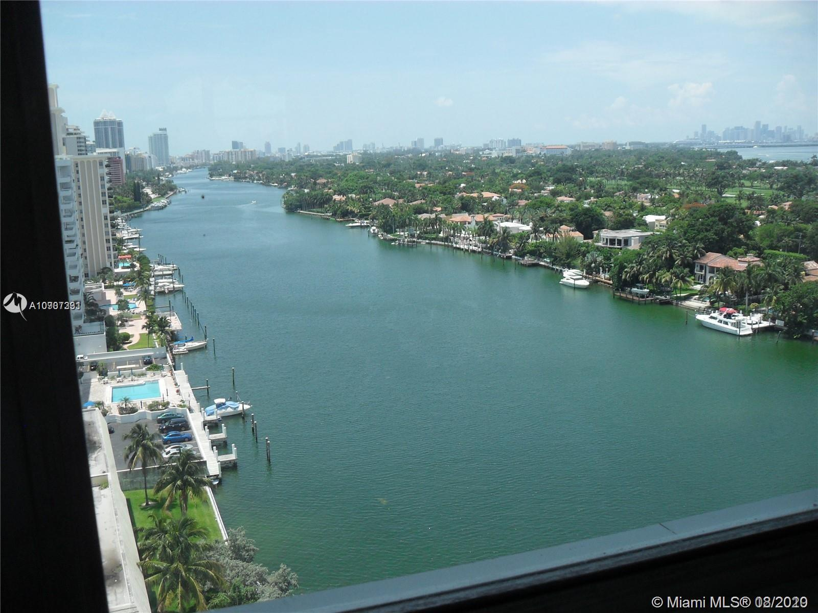 5838  Collins Ave #PH-F For Sale A10907331, FL