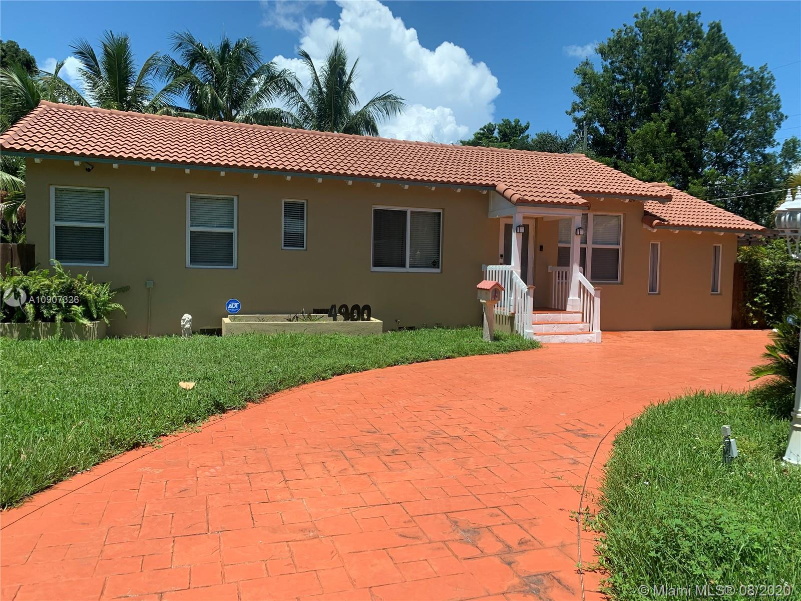 4900 NW 10th Ave  For Sale A10907326, FL