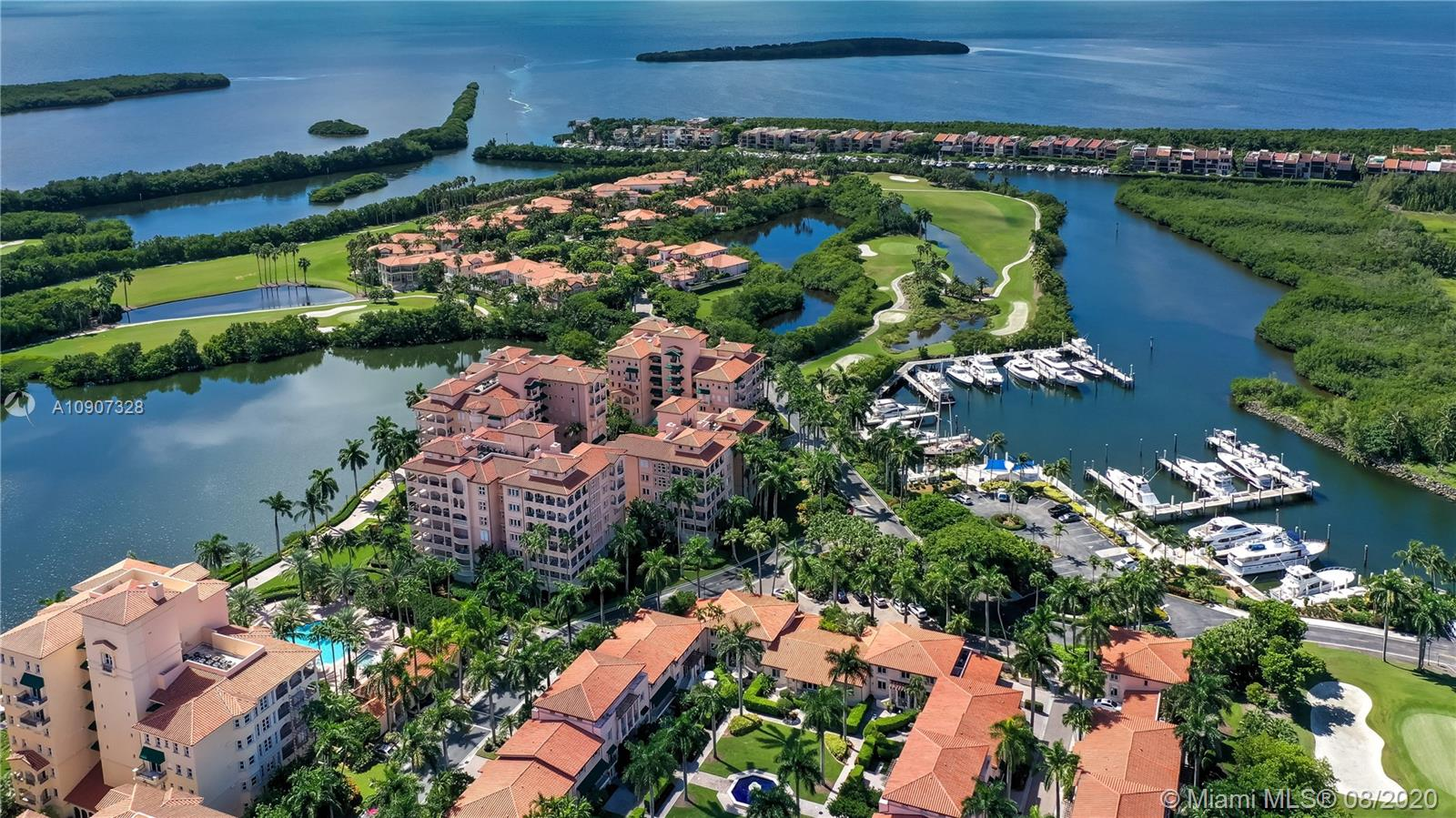 13637  Deering Bay Dr #241 For Sale A10907328, FL