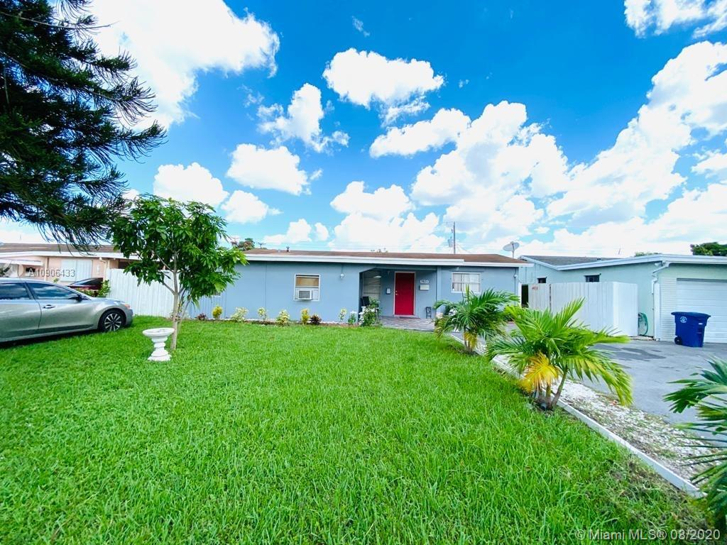 7821  Normandy St  For Sale A10906433, FL