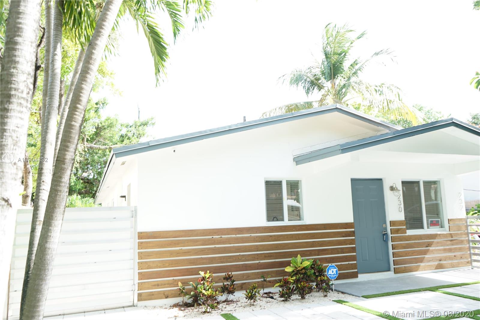 230 NW 41st St #- For Sale A10904832, FL