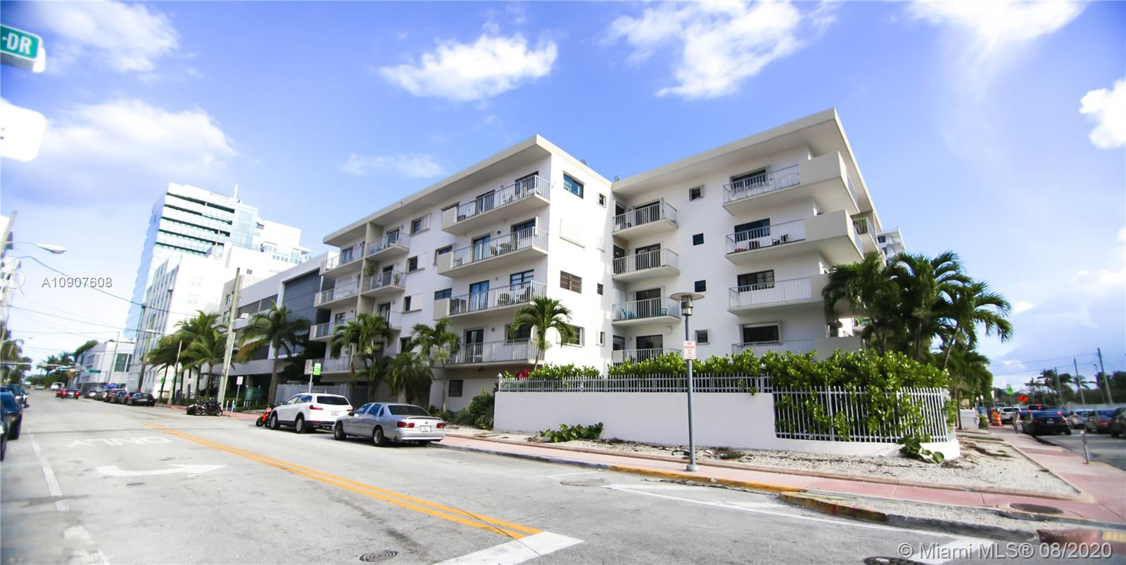 2939  Indian Creek Dr #503 For Sale A10907608, FL