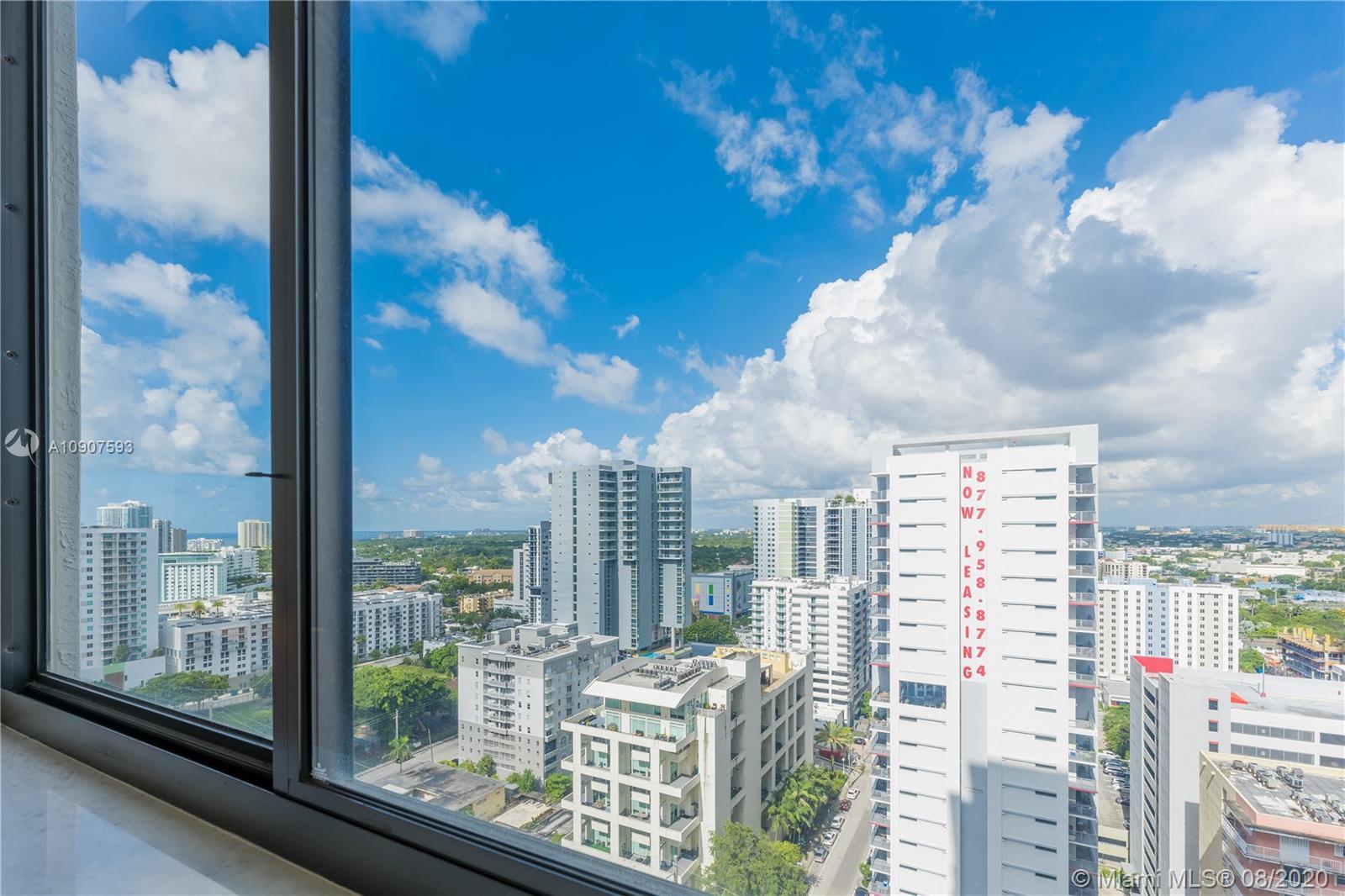 999 SW 1st Ave #2105, Miami FL 33130