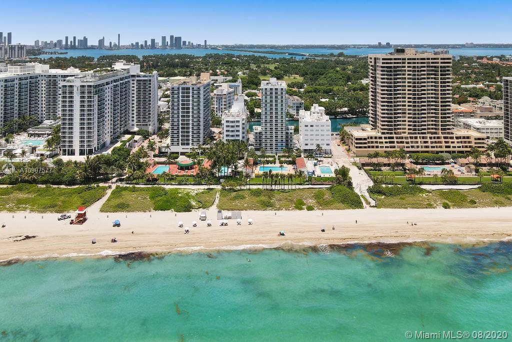 2457  Collins Ave #1203 For Sale A10907577, FL