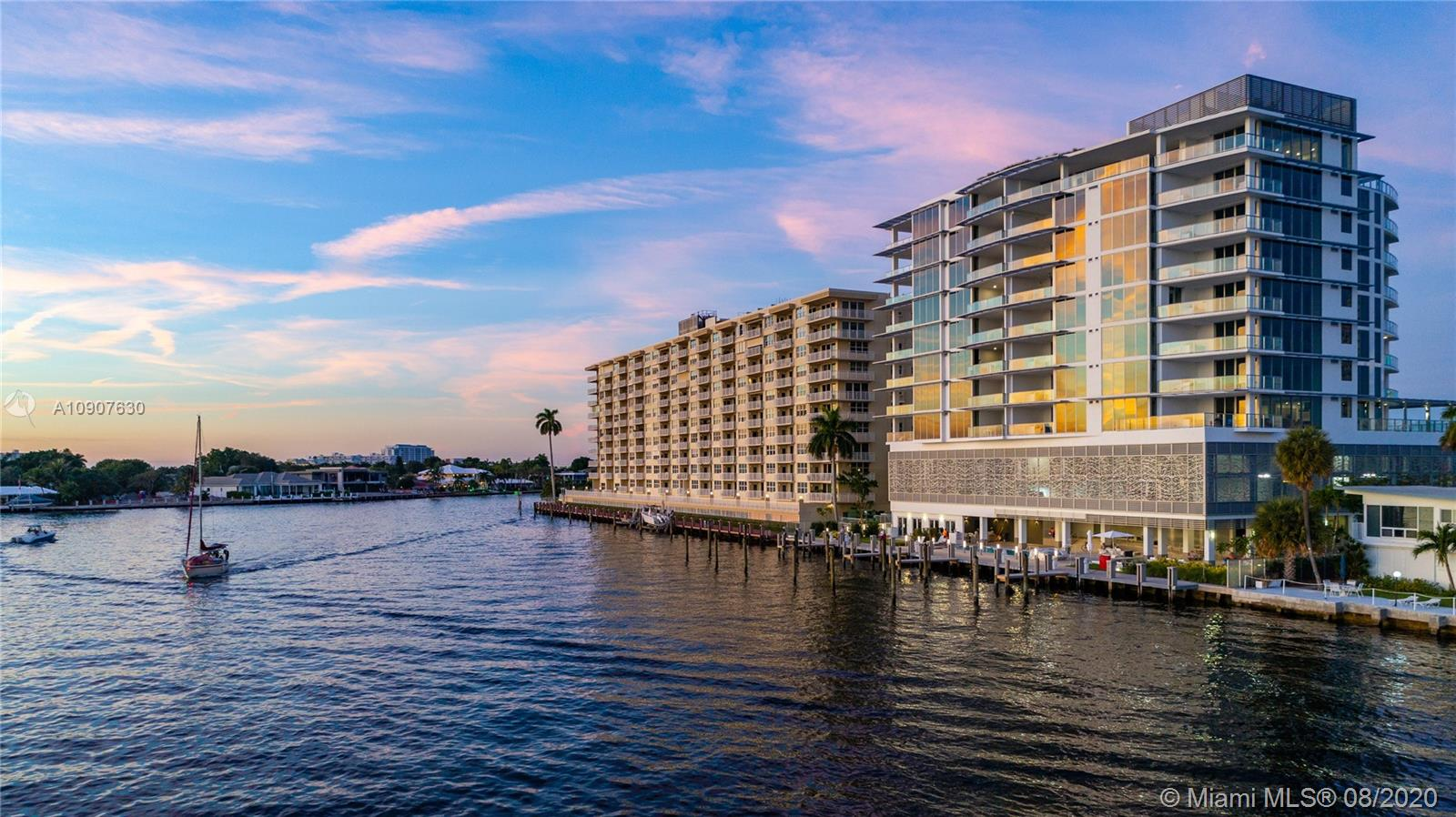 435  Bayshore Drive #603 For Sale A10907630, FL
