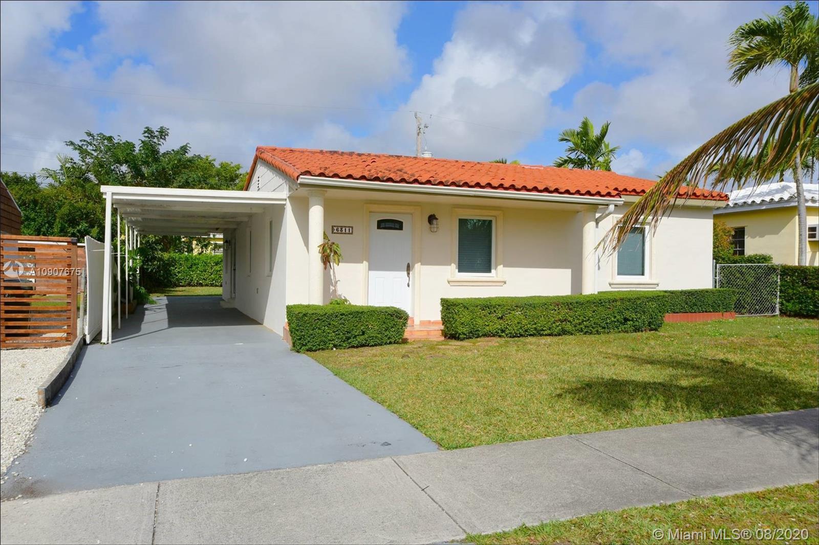 6311 SW 43rd St, South Miami FL 33155