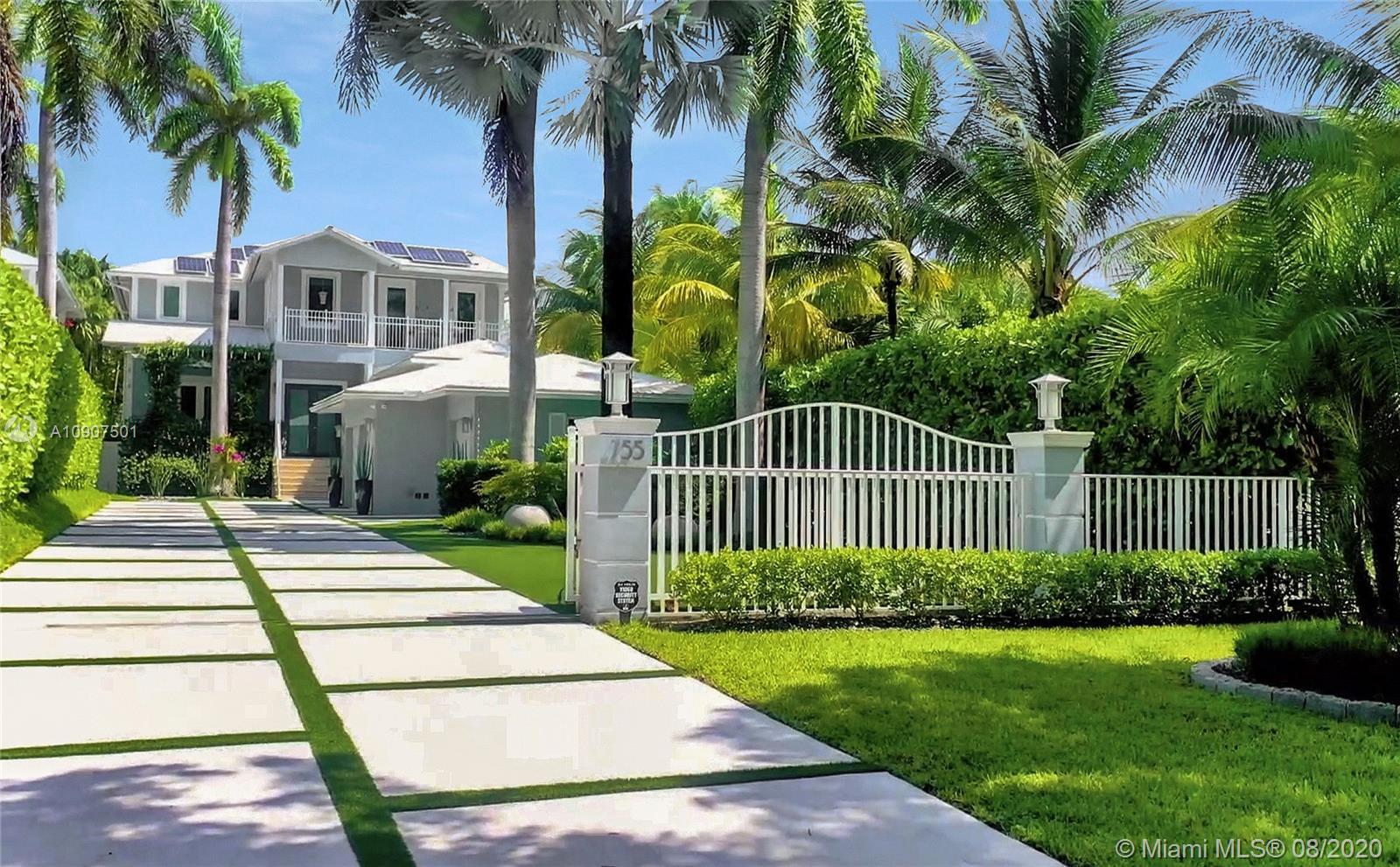 755 NE 77th St  For Sale A10907501, FL