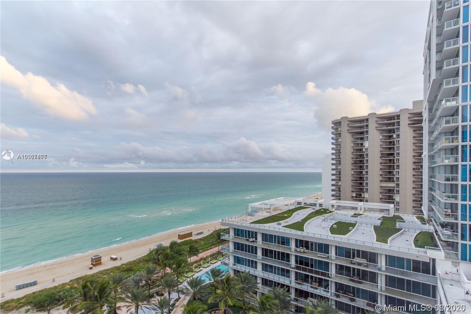 6801  Collins Ave #1108 For Sale A10907477, FL