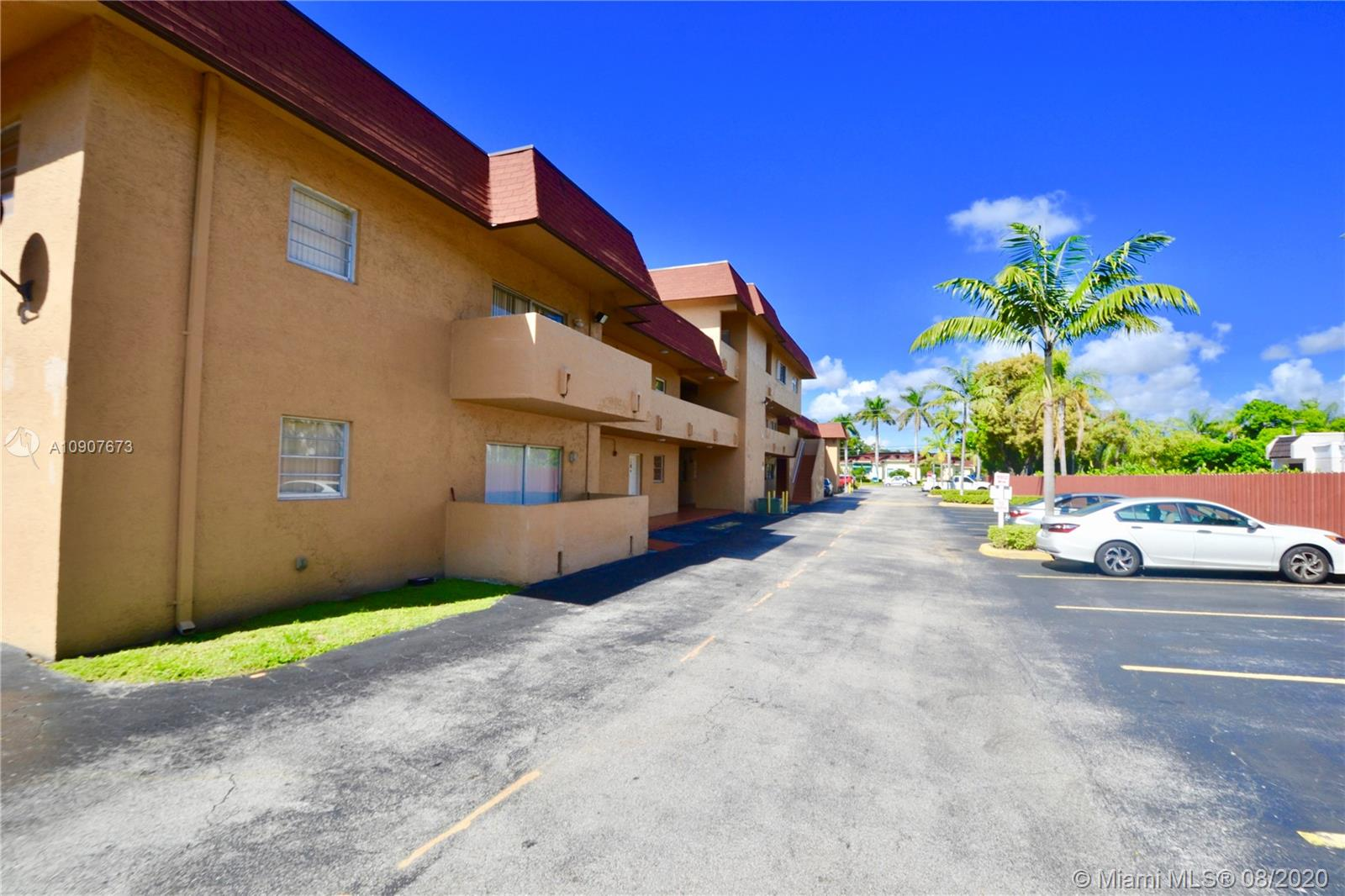 9952 N Kendall Dr #322-3 For Sale A10907673, FL