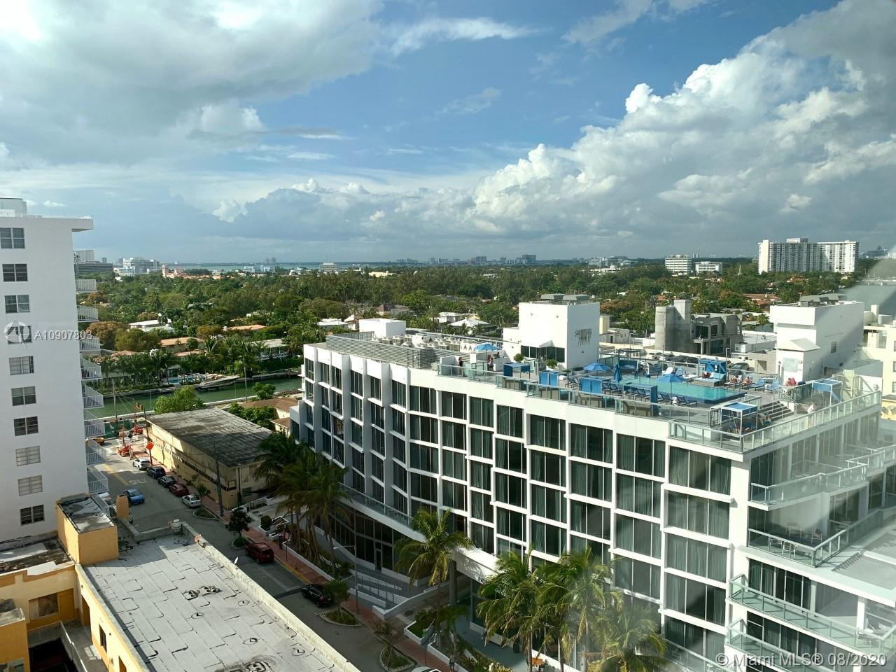 2899  Collins Ave #1708 For Sale A10907803, FL