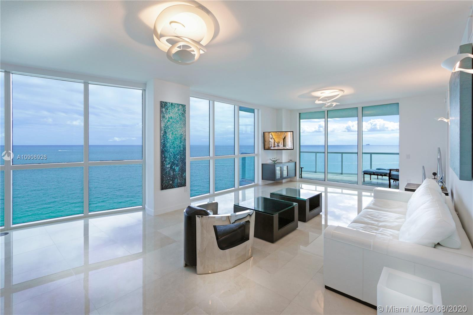 3801  Collins Ave #1406 For Sale A10906926, FL