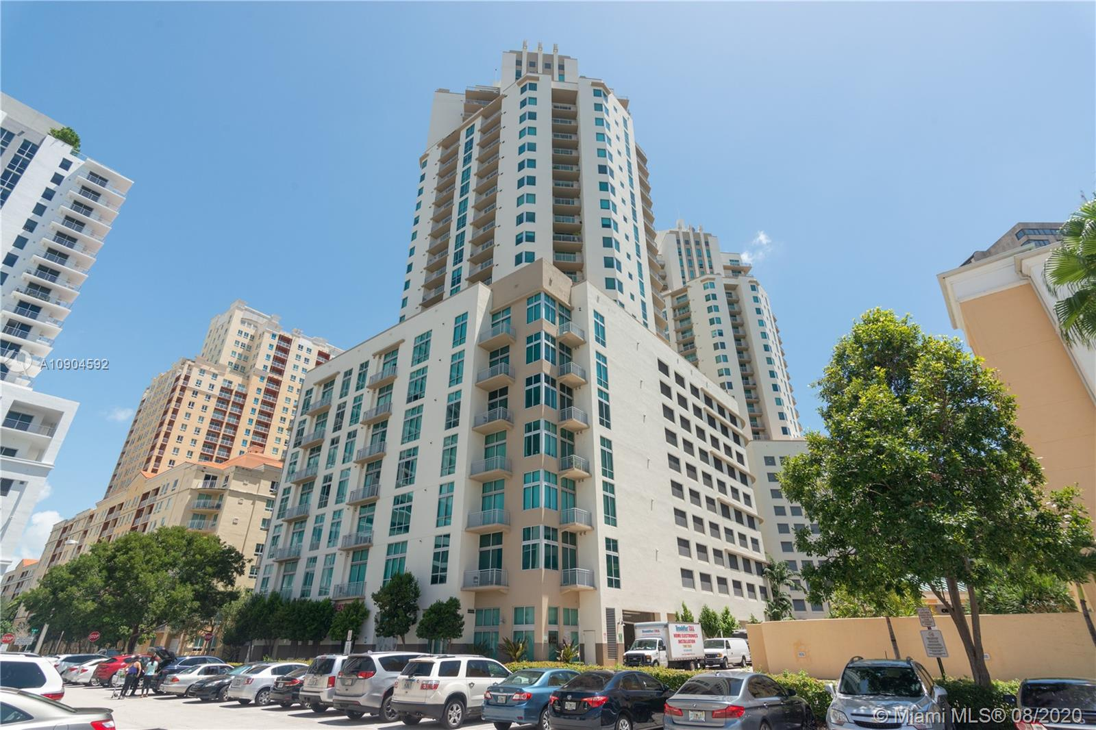 9066 SW 73rd Ct #803 For Sale A10904592, FL