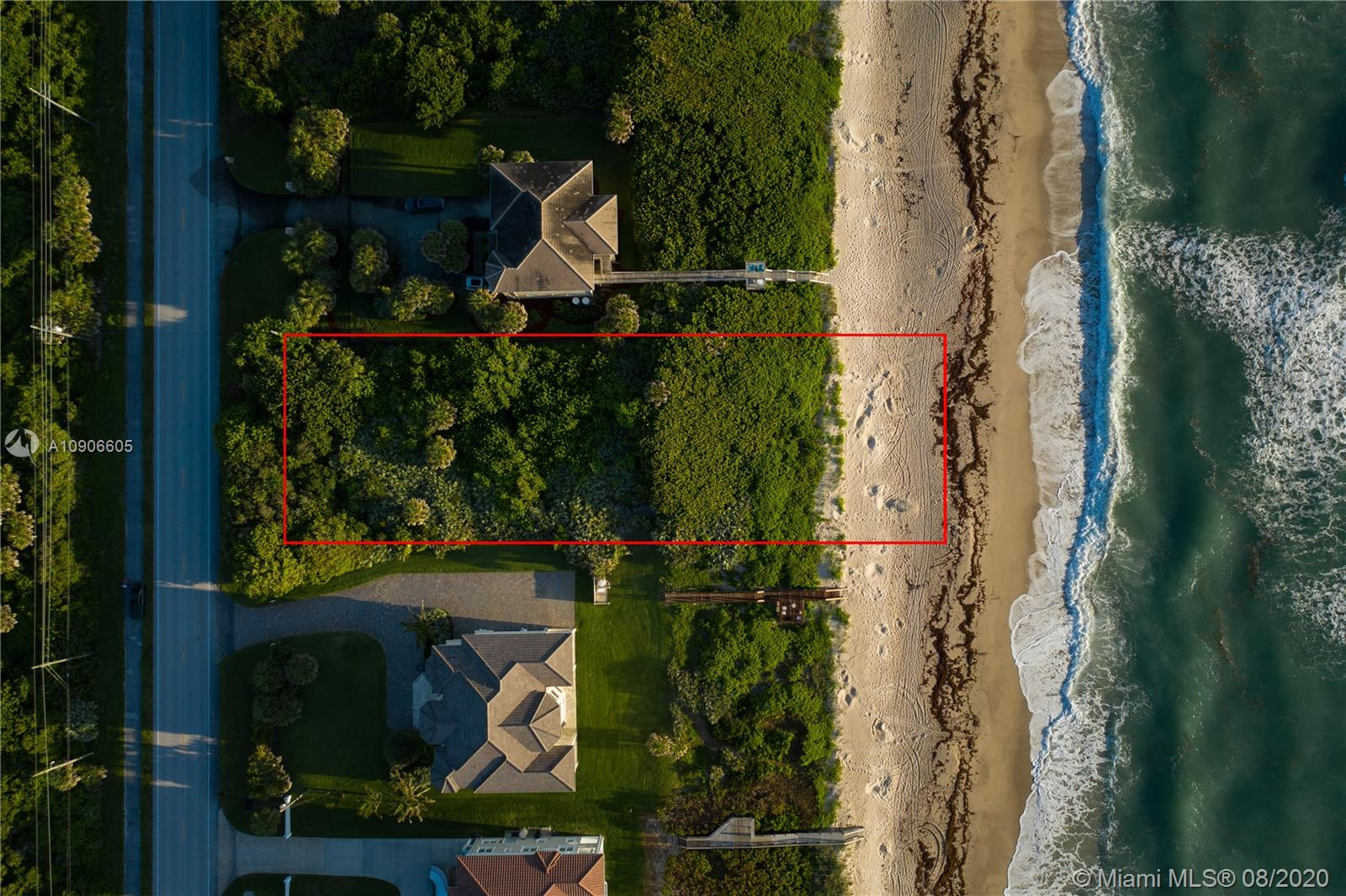 9239 S Highway A1A  For Sale A10906605, FL