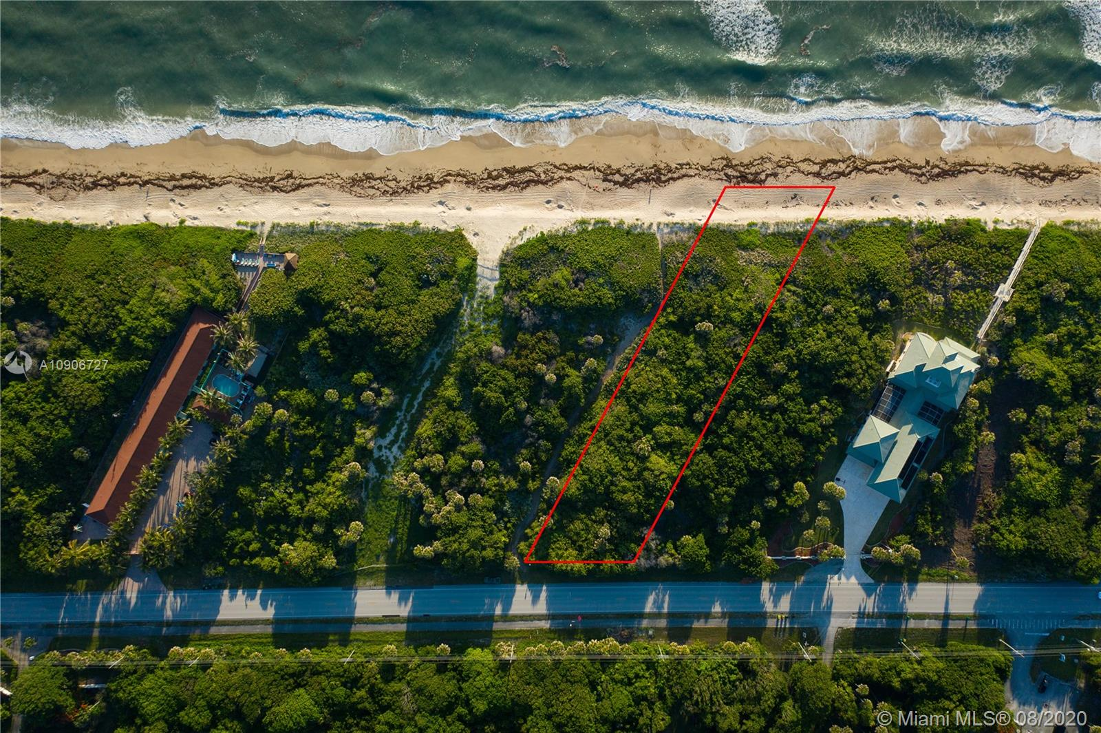 8837  Highway A1A  For Sale A10906727, FL