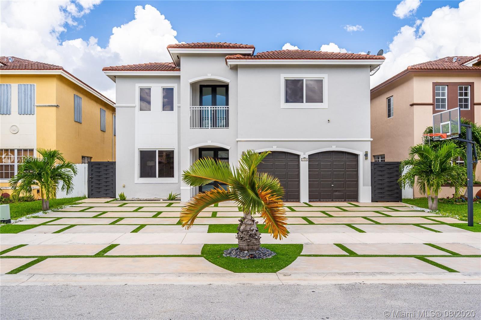 17636 SW 135th Ave, Miami FL 33177