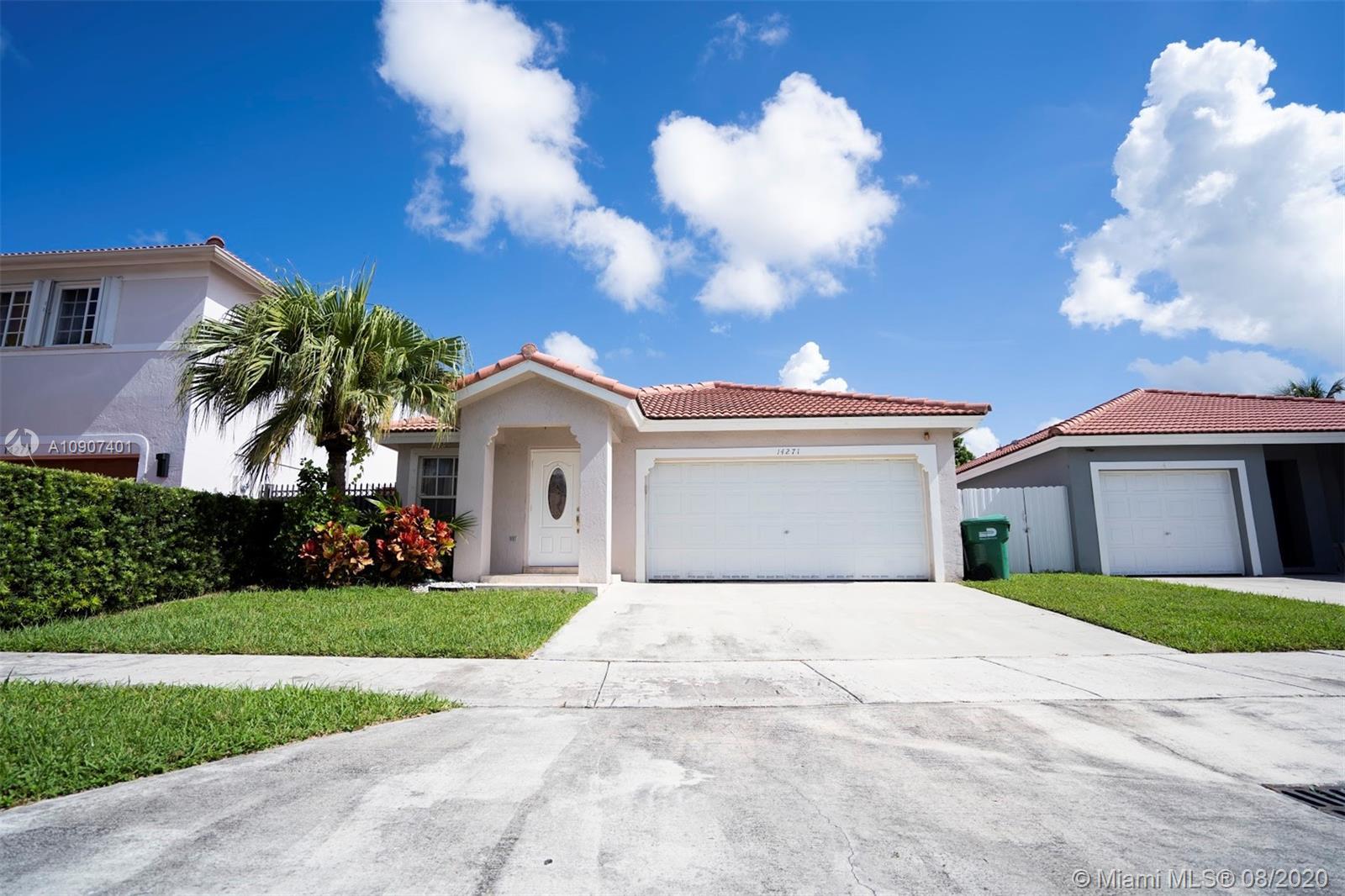 14271 SW 177th St, Miami FL 33177