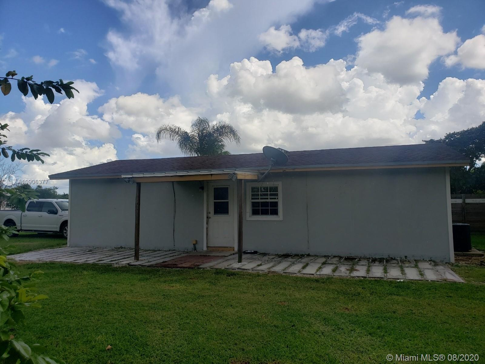 20891 SW 244th St #2 For Sale A10906377, FL