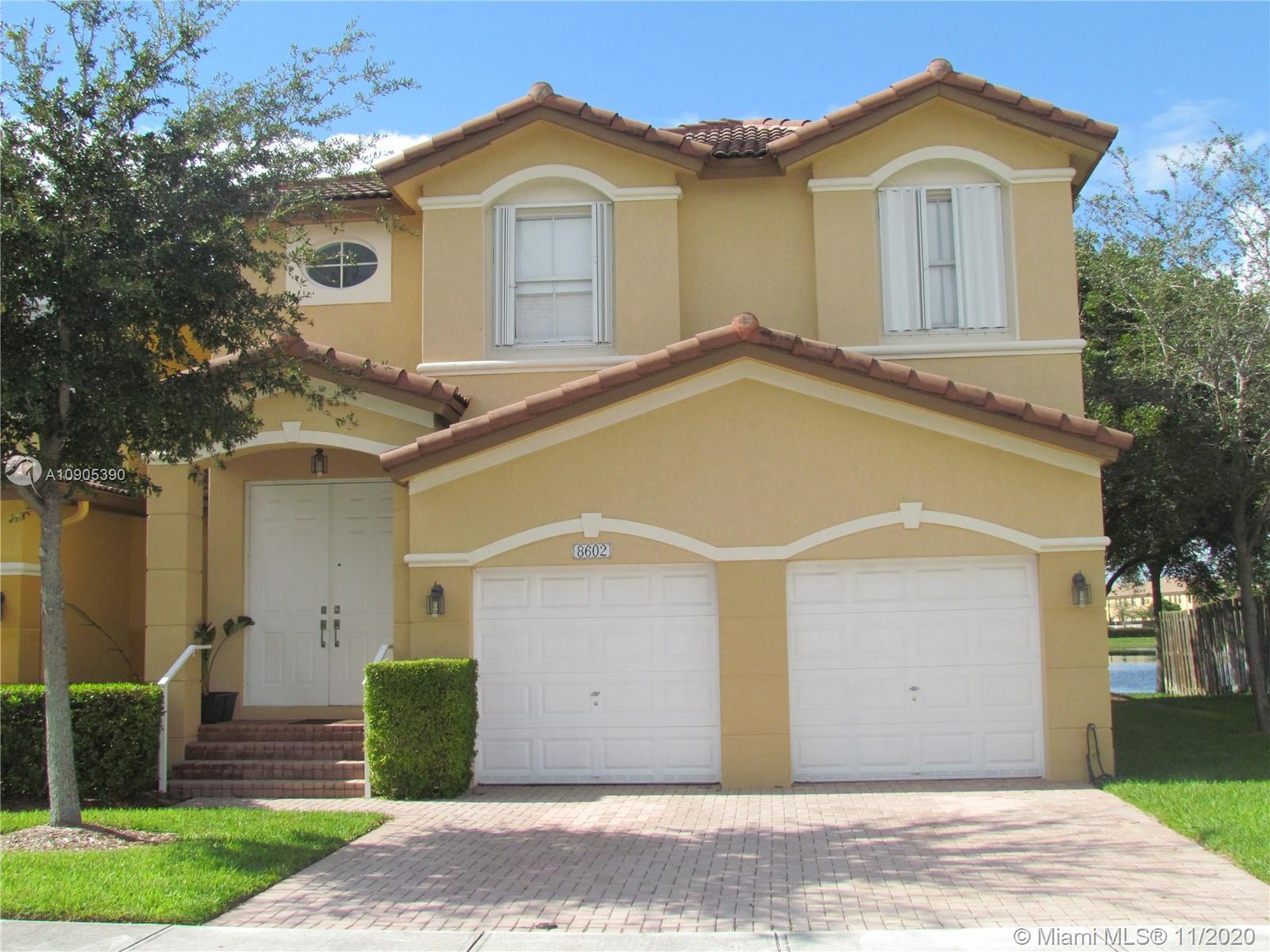 8602 NW 114th Ct  For Sale A10905390, FL