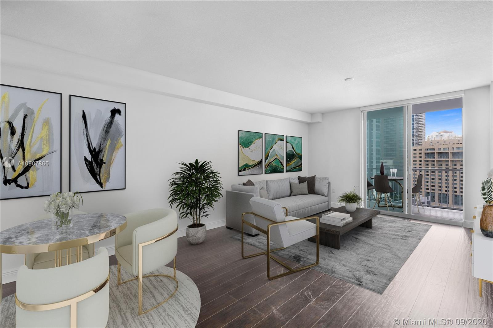 1250 S Miami Ave #1812 For Sale A10907865, FL