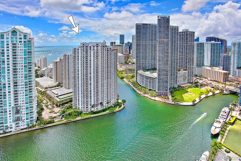 901 Brickell Key Blvd #3002, Miami FL 33131