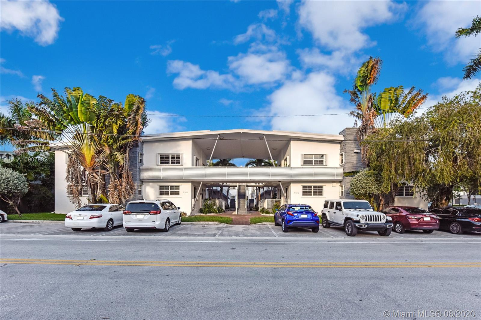 Lovely 3 bedroom, 2 bathroom condo in the beautiful Bay Harbor Islands of Miami. Located in a charming community Northern Star Condominiums property offers a great layout. Split floor plan, nice kitchen with stainless steel appliances, spacious bedrooms, large living room, washer/dryer hookup, and along with other great features. Location doesn't get any better than this! Less than 5 minutes from Bal Harbour Shops and Beach! Also right by amazing restaurants, shops, markets, and more! Don't let this opportunity pass you by!