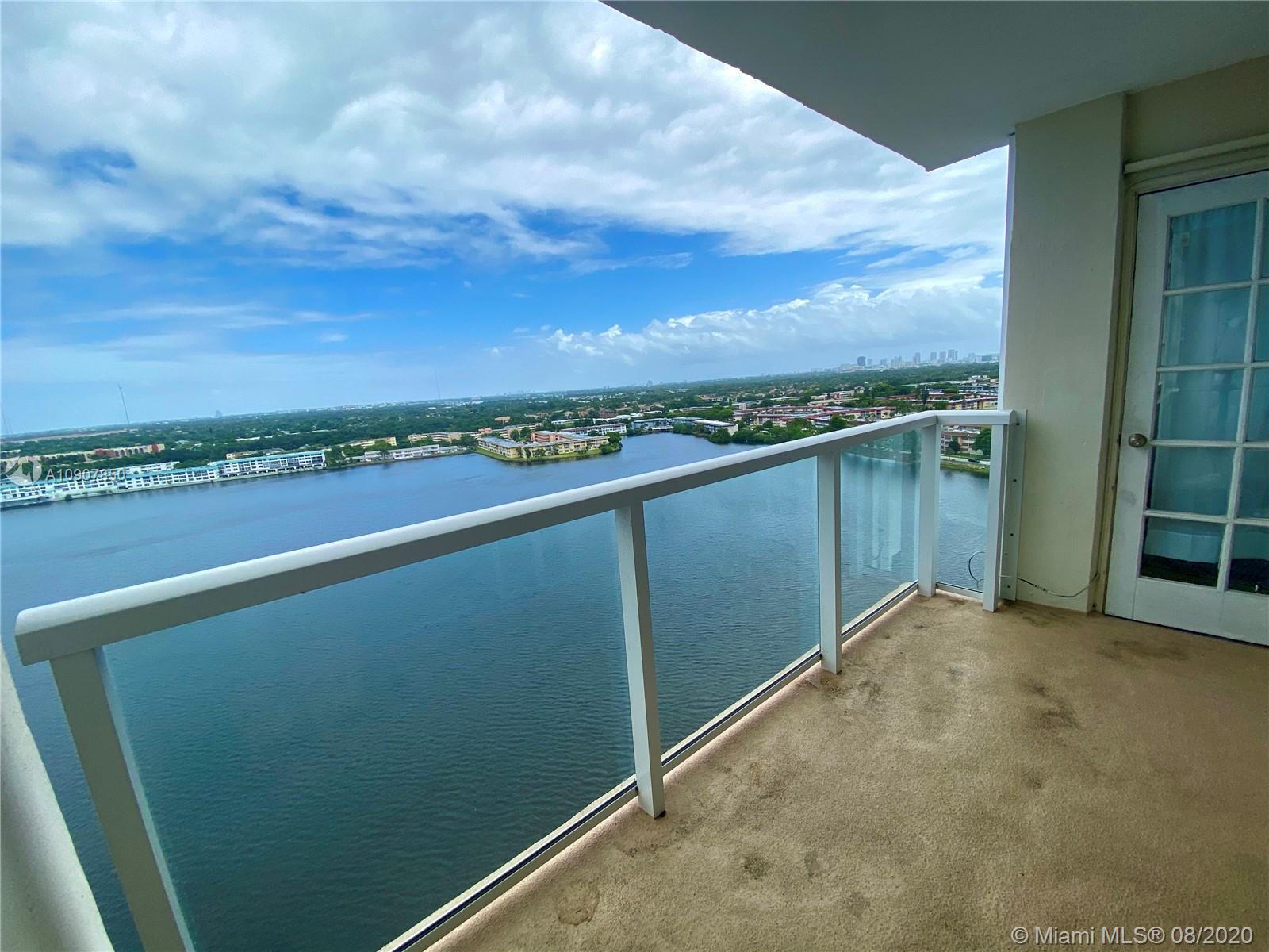 1301 NE Miami Gardens Dr #PH14W For Sale A10907850, FL