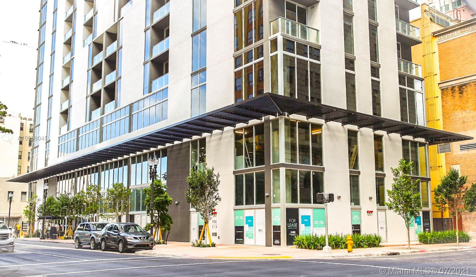 151 SE 1st St #2204 For Sale A10908045, FL