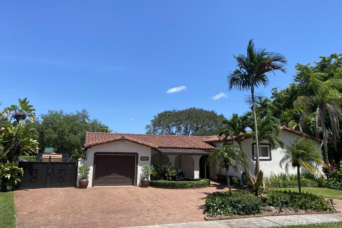 10941 SW 102nd Ct, Miami FL 33176