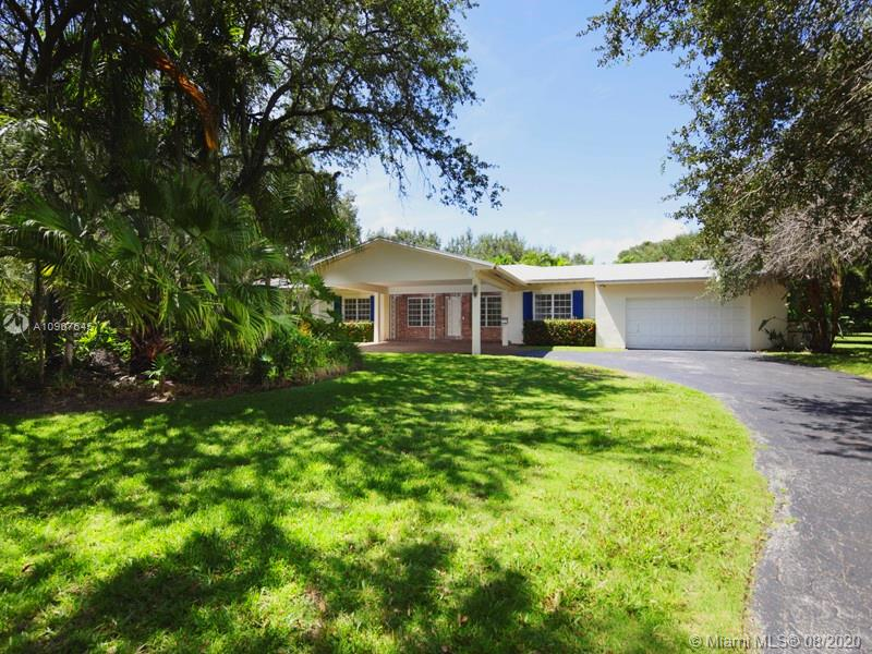 8950 SW 62nd Ct  For Sale A10907645, FL