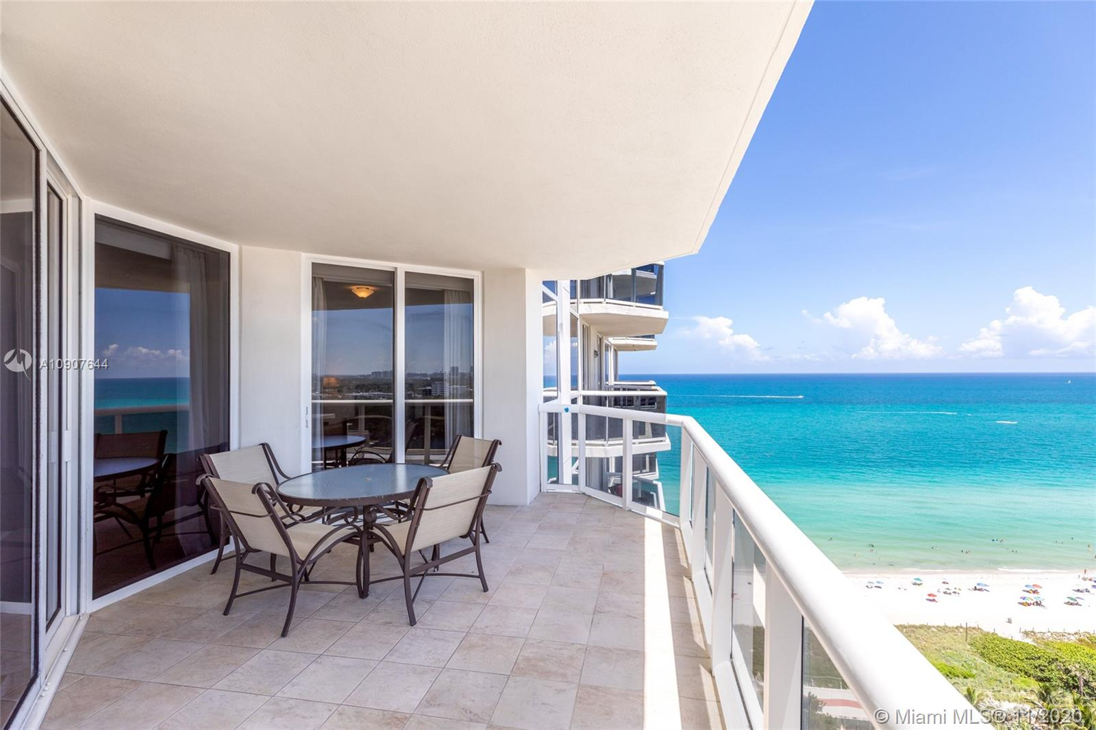 4775  Collins Ave #2104 For Sale A10907644, FL