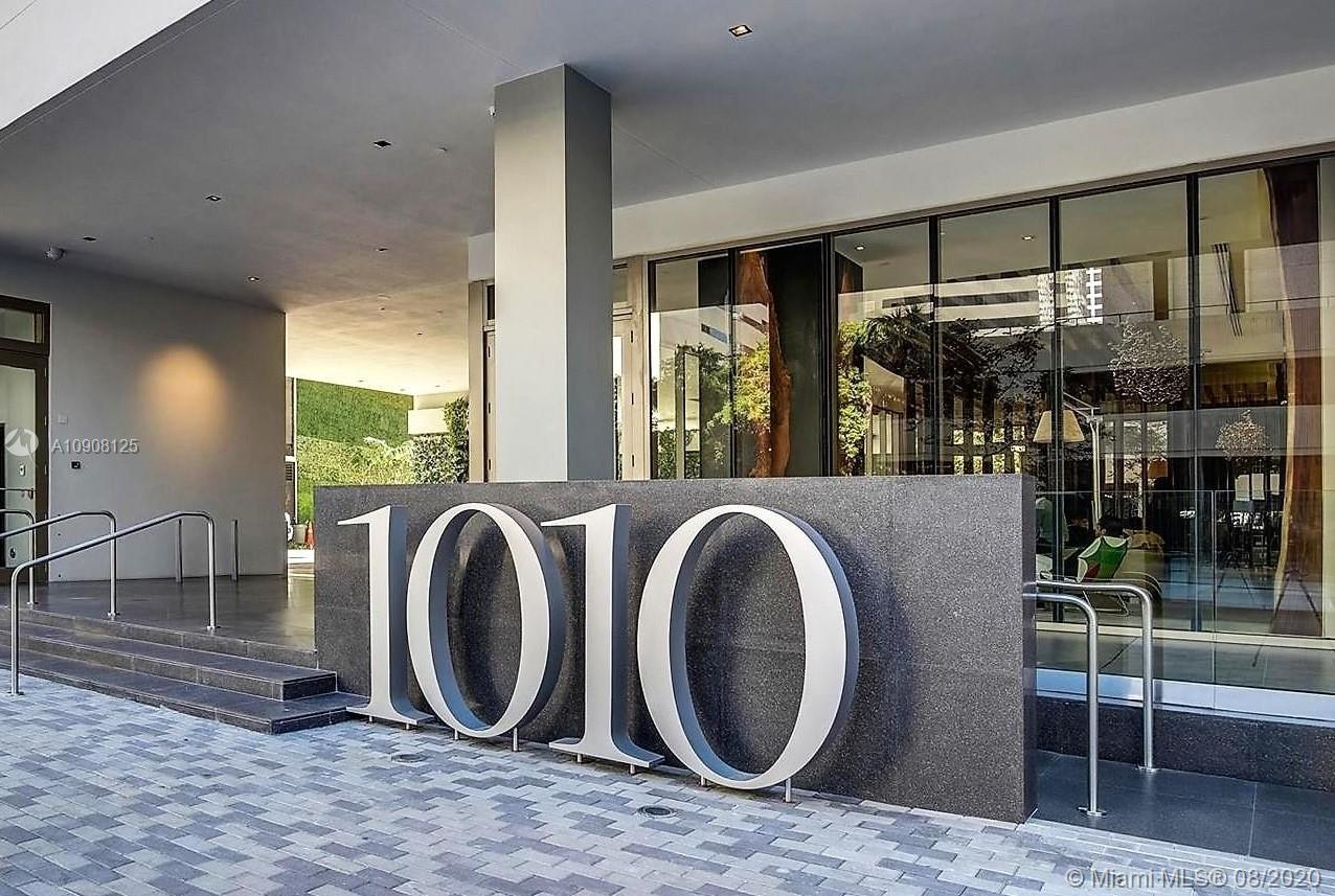 1010  Brickell Ave #4801 For Sale A10908125, FL