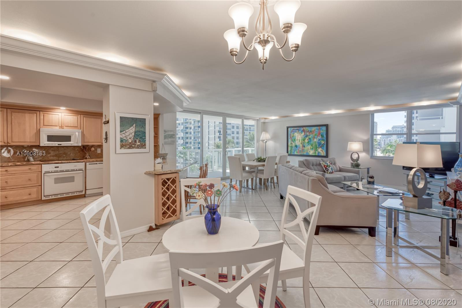 5750 Collins Ave #5A, Miami Beach FL 33140