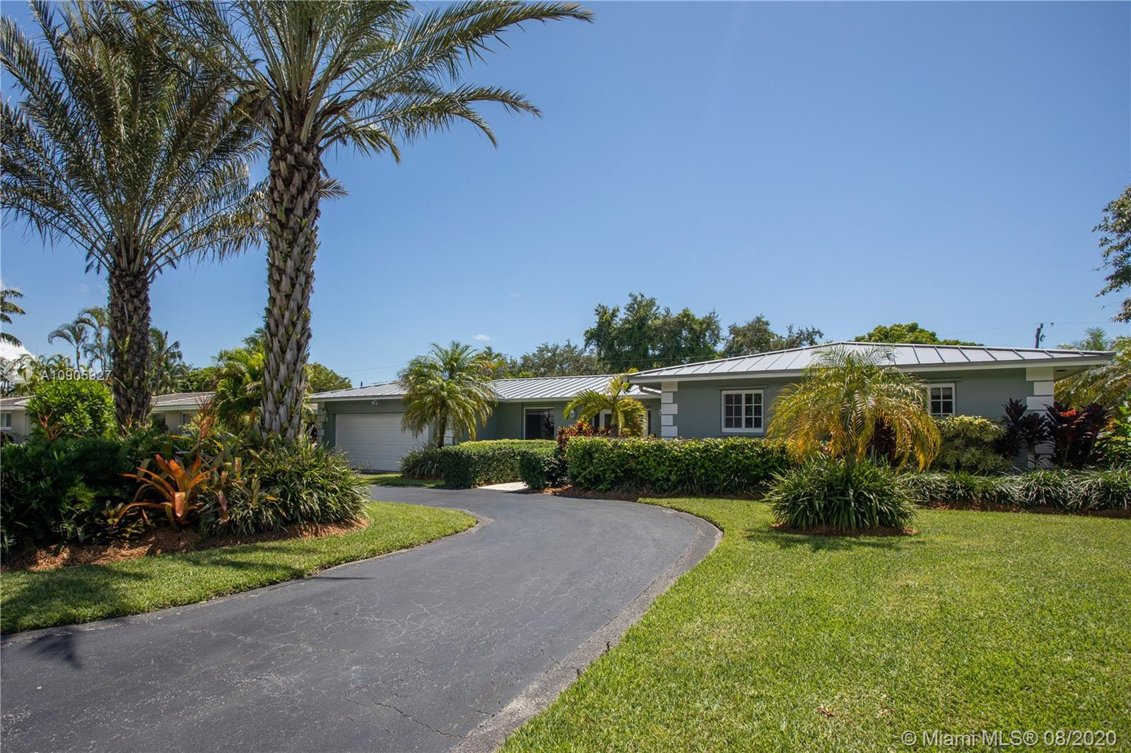 15805 SW 77th Ave  For Sale A10905927, FL